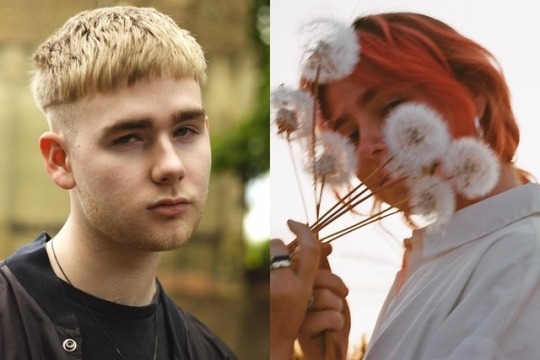 Mura Masa e Clairo se unem para lançar a parceria 'I Don't Think I Can Do This Again'