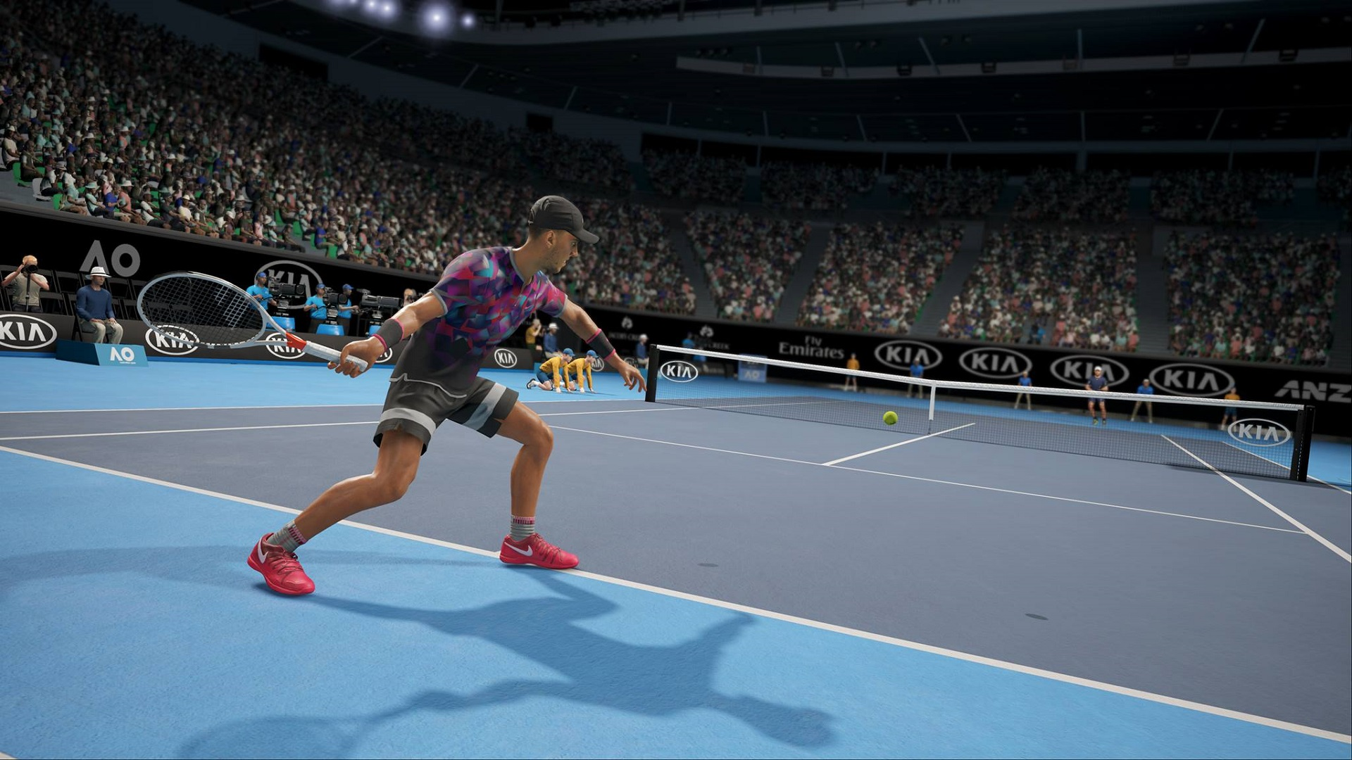 world tennis ps4 game download tour