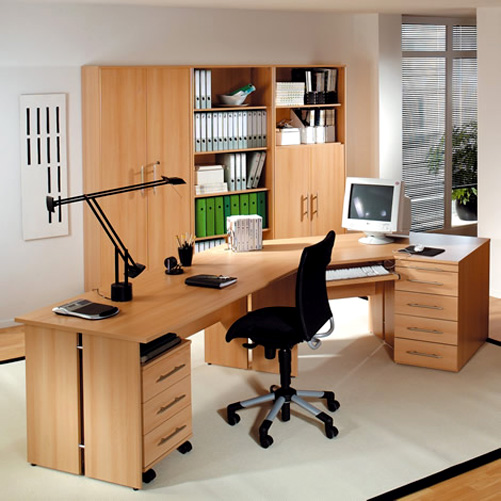 Modular Home Office Furniture Designs Ideas Plans: Home Office Furniture Designs