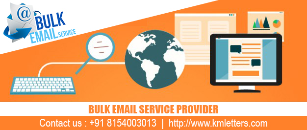 Bulk Email Services In Pune