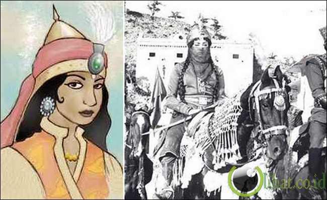Razia Sultana