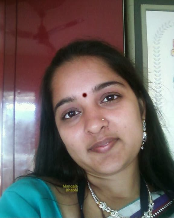 Mangala bhabhi