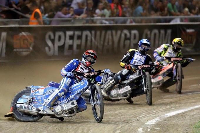 Teljes a Grand Prix mezőny,megnevezték a szabadkártyás versenyzőket.