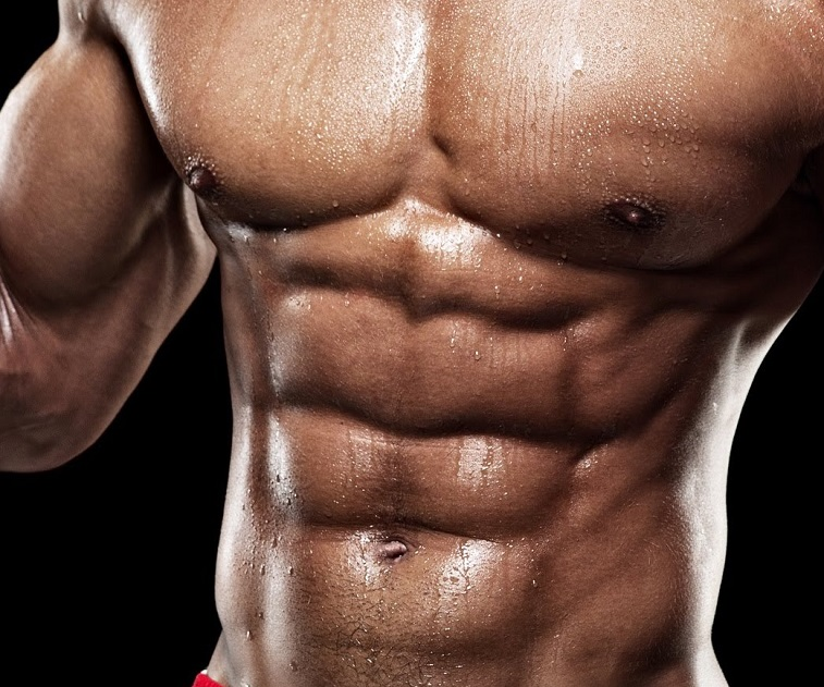 2 Steps To Six Pack Abs
