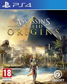 Assassins Creed Origins Arabic