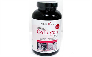 Super Collagen +C bổ sung Biotin 360 viên của Mỹ