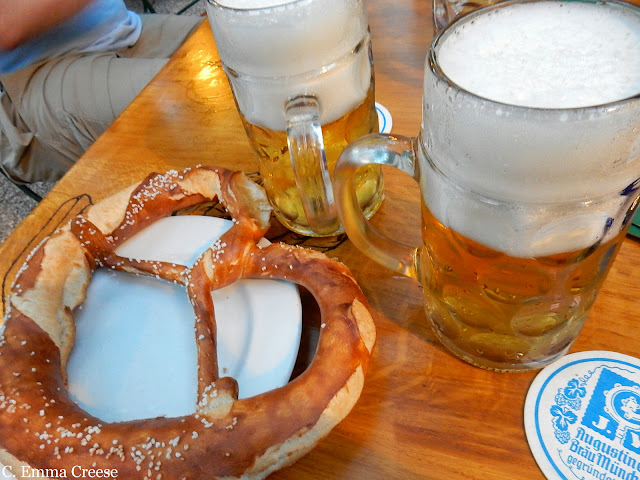 10 things you have to do on a Munich summer break
