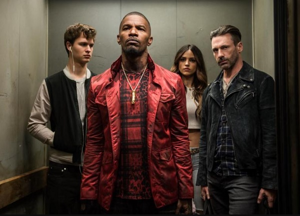 Sinopsis Baby Driver (2017)