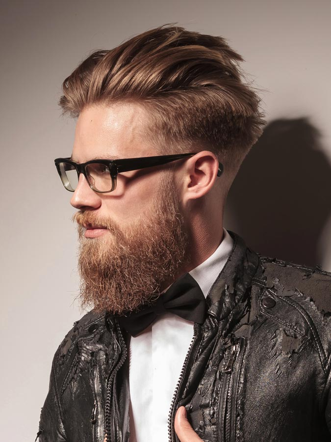 Mens New Hairstyles With High Volume 2017 Lifestyle