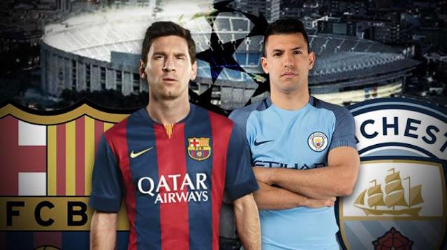 LDC. FC Barcelone-Manchester City : les compositions probables