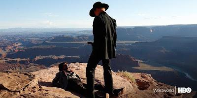 Regarder Westworld sur HBO depuis la France