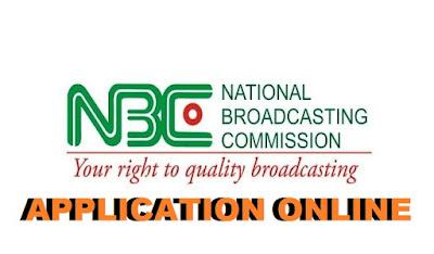 Nigerian Broadcasting Commission Recruitment 2018/2019 | Urgent Vacancy @NBC