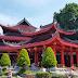 Klenteng Sam Poo Kong - Kuil Nuansa China di Semarang