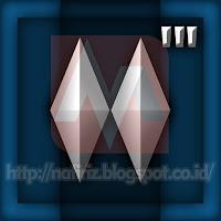 Pangkat Diamond Dua Petik Tiga