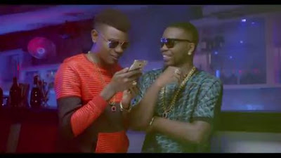 Cabo Snoop Feat. Olamide - Awaa Video