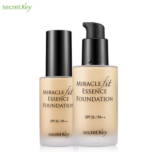 Miracle Fit Essence Foundation