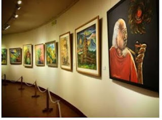 Biografi Affandi Koesoema, maestro seni lukis Indonesia 1