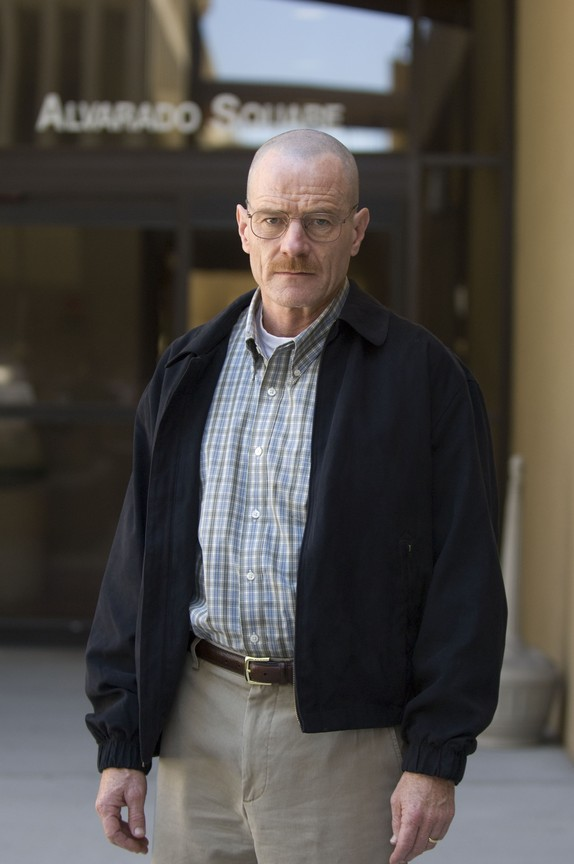 Breaking Bad - Season 2 Episode 5: Breakage