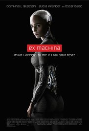 Download Ex Machina (2015) Bluray