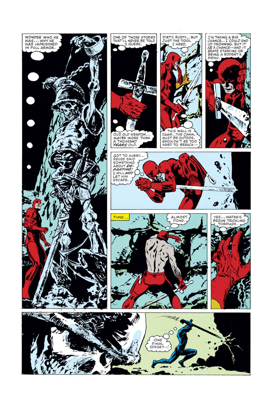 Daredevil (1964) 221 Page 17