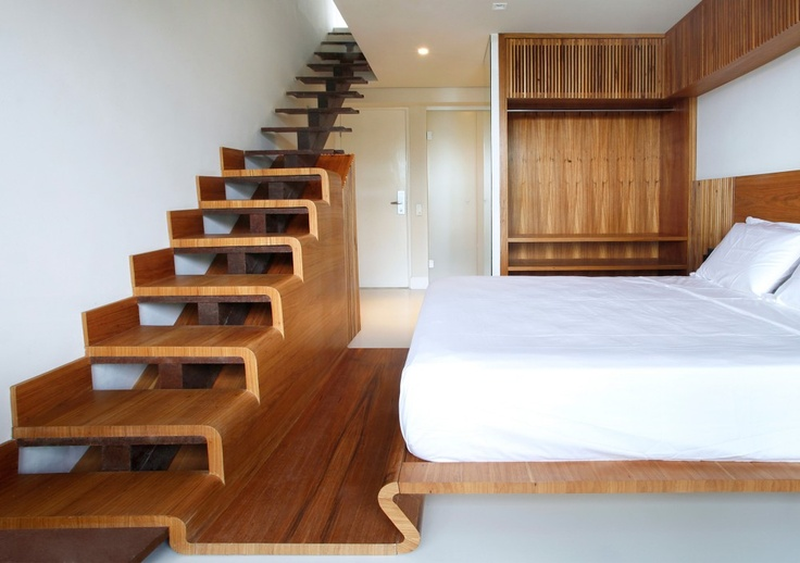Home Design Ideas Pictures: 26 Mind Blowing And Attractive Creative Stairs Design