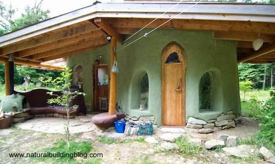 Arquitectura de Casas: Arquitectura de tierra y casas de barro.