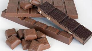 cokelat ganja