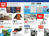 Lowe's Weekly Specials March 21 - March 27, 2019