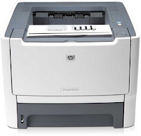 HP LaserJet P2015 Series Driver & Software Download