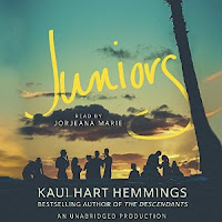 Audiobook: Juniors by Kaui Hart Hemmings
