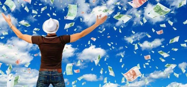 Ένας υπερτυχερός κέρδισε τα 13,8 εκατ. ευρώ στο τζόκερ