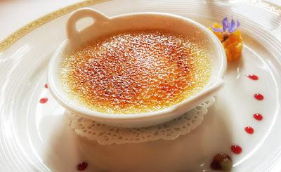 Le Soleil, Creme Broulee, Restaurantes Cusco, donde comer en Cusco