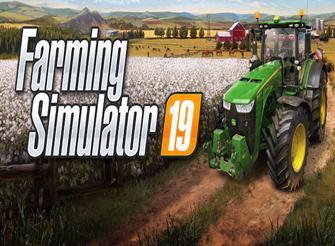 Farming Simulator 19 [Full] [Español] [MEGA]
