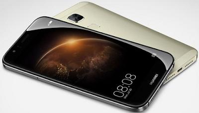 Huawei G8 JPEG