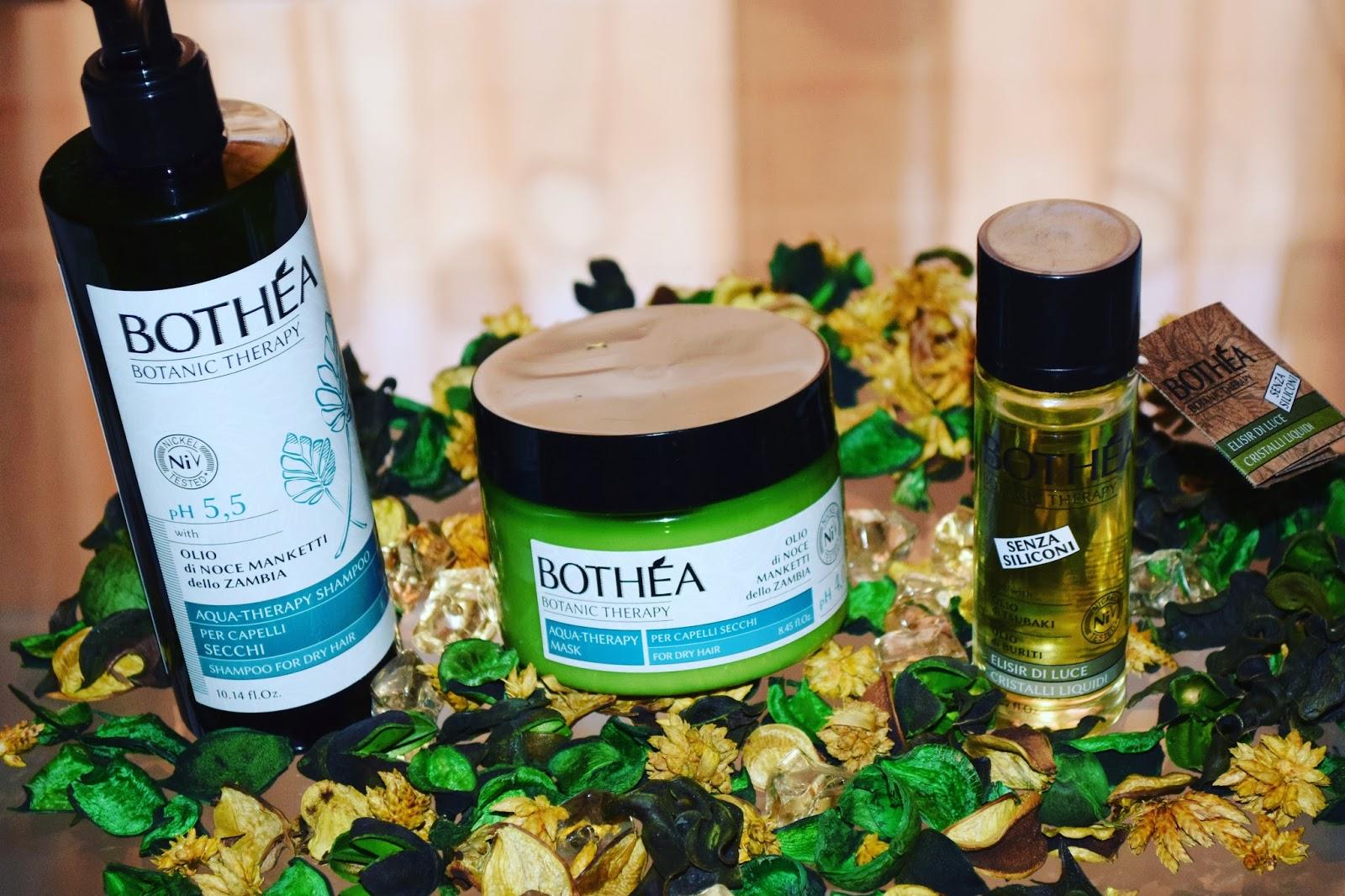 Cosmetici Naturali Bothèa