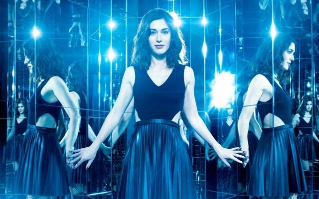 review film now you see me 2