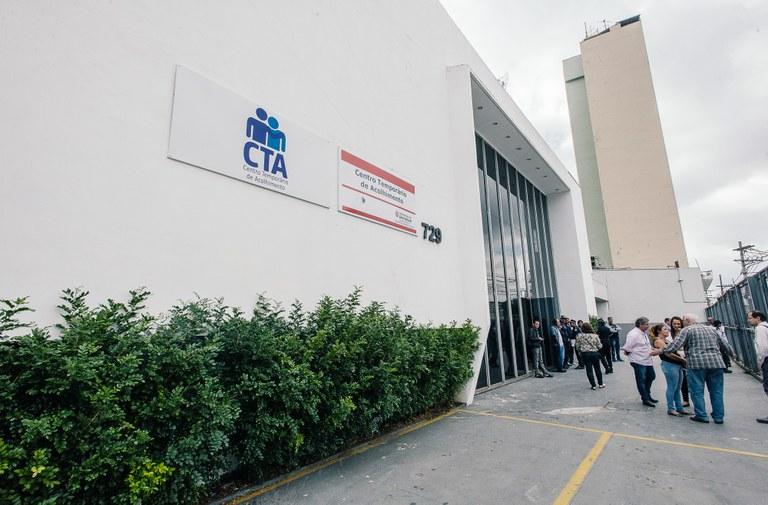 Casas Bahia e Pontofrio doam itens para centro temporário de acolhimento