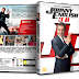 Johnny English 3.0 DVD Capa