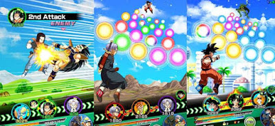 image: Dragon Ball Z: Dokkan Battle Apk