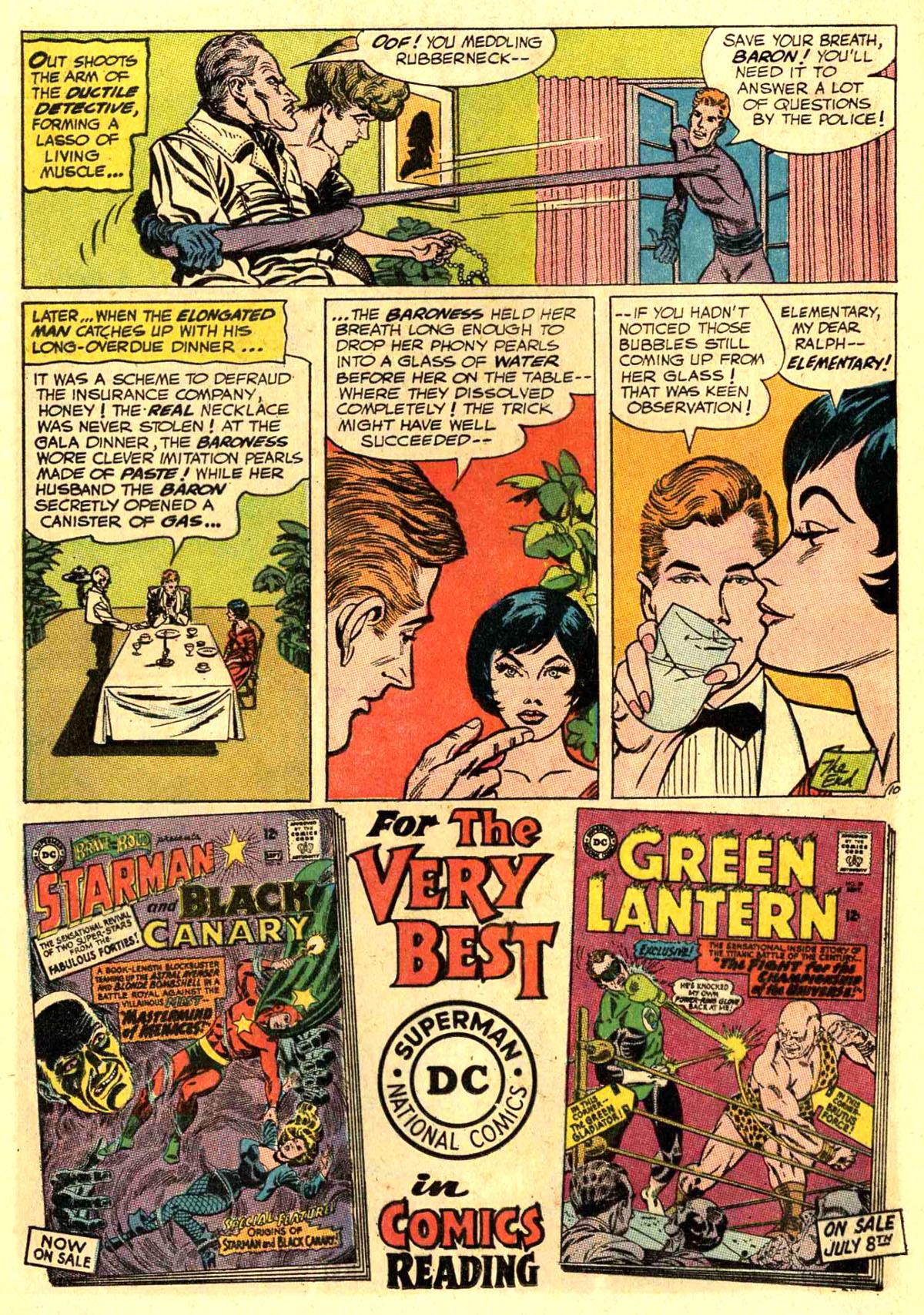 Detective Comics (1937) 342 Page 31