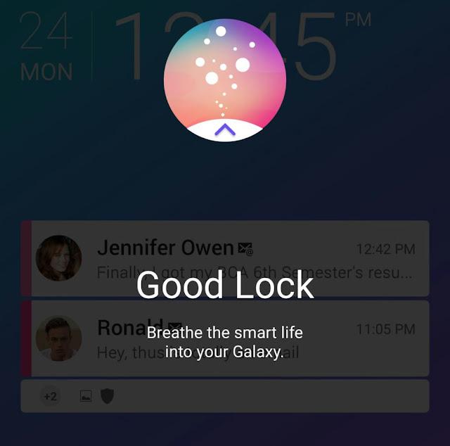 Good Lock
