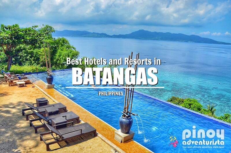 Top Best Hotels And Resorts In Batangas