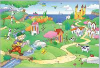 Resultado de imagen de letrilandia
