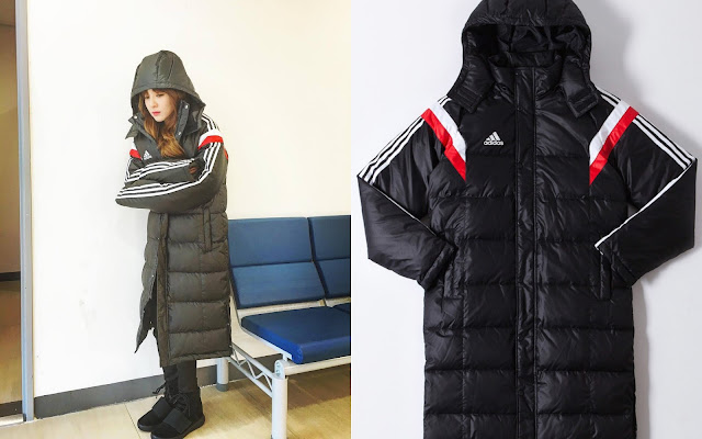 Maligno humor escalera mecánica  long down jacket adidas Sale,up to 58% Discounts