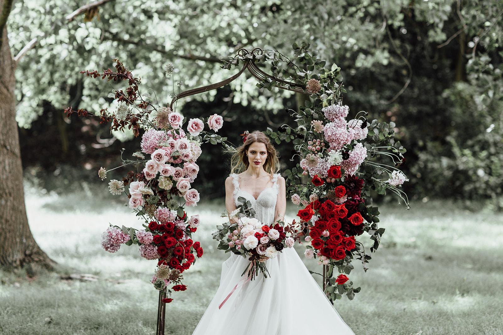 STYLED: WHIMSICAL BRIDAL INSPIRATION   SYDNEY NSW