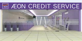 Loker Terbaru untuk SPG/SPB PT AEON Credit Service Indonesia Bogor
