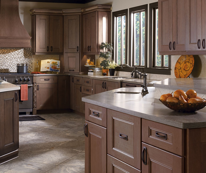 Omega Dynasty Kitchen Cabinets