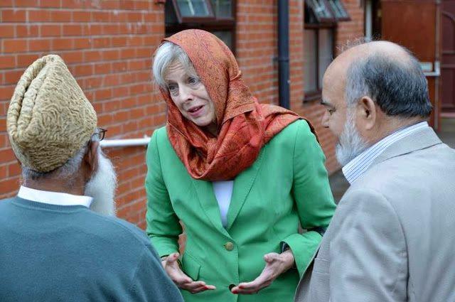 Menteri Inggris Ini Sebut Hukum Islam Membawa Manfaat Bagi Masyarakat