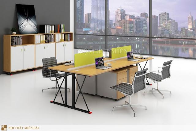 Ghế văn phòng nhập khẩu mang đến không gian sự chuyên nghiệp đáp ứng công năng sử dụng hiệu quả
