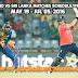 England vs Sri Lanka ODI 2016 | England Squad vs Srilanka | Schedule